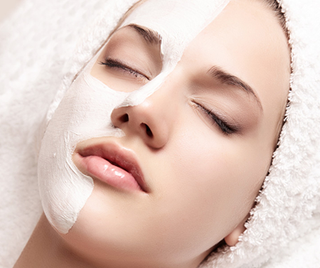 Facials at Heaven Berg Permanent Beauty | Oradell NJ
