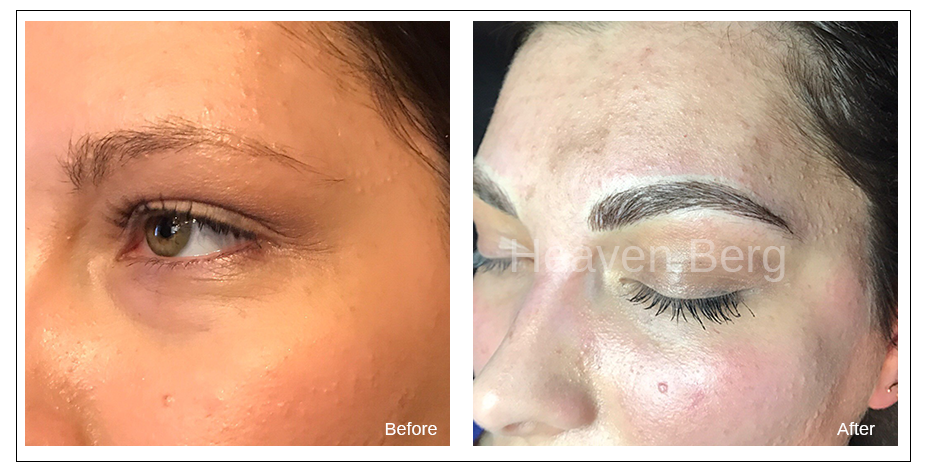 Professional Microblading Near Me in Fair Lawn, NJ - Heaven