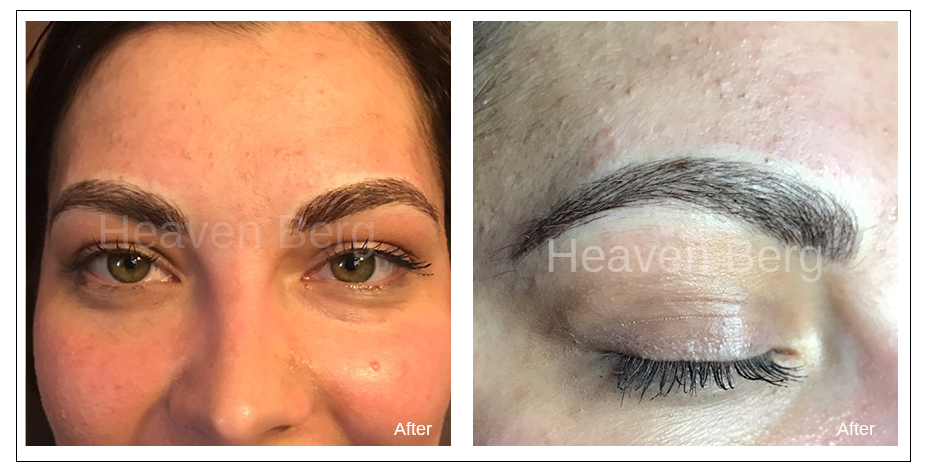 Professional microblading near me in Rochelle Park, NJ