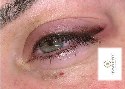 Permanent Eyeliner - HeavenBerg